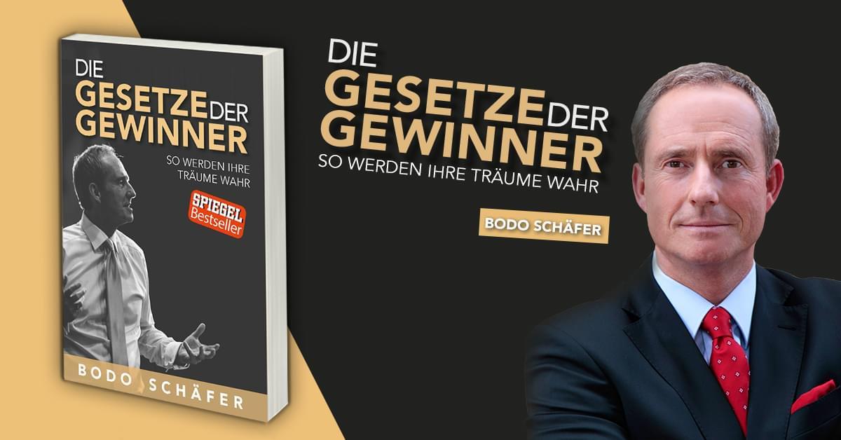 Bodo Schäfer GDG