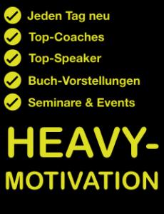 Heavy Motivation